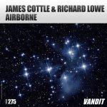 James Cottle & Richard Lowe – Airborne