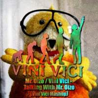 Vini Vici / Mr. Oizo - Talking With Mr. Oizo (Vini Vici Mashup)