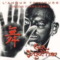 Gigi D'Agostino - L'Amour Toujours (Arisen Flame Remix)