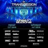 Transmission joins Airbeat One Festival