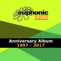 Various Artists - Euphonic 20 Years