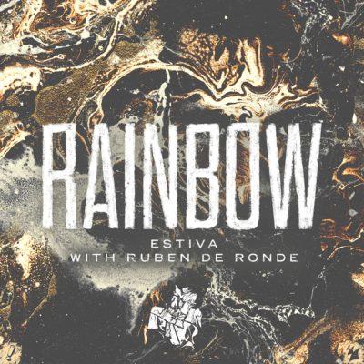 Ruben de Ronde  Estiva - Rainbow ile ilgili görsel sonucu