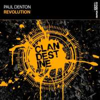 Paul Denton - Revolution