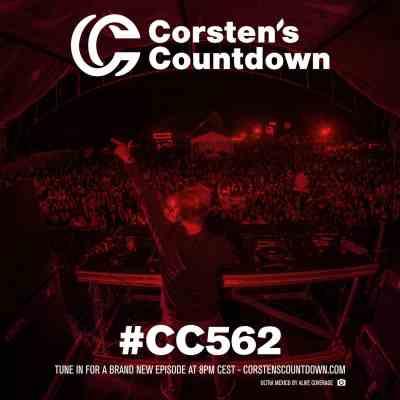 corstens countdown 562