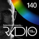 Pure Trance Radio 140 (30.05.2018) with Solarstone