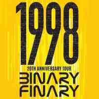 Binary Finary - 1998 (2018 Remix)