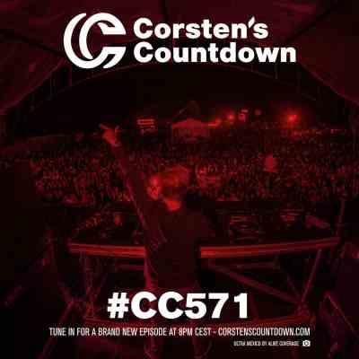 Corstens Countdown 571