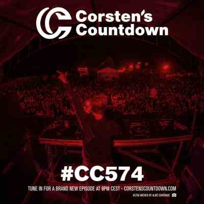 corstens countdown 574