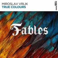 Miroslav Vrlik – True Colours