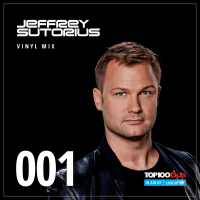 Jeffrey Sutorius - Vinyl Mix 001