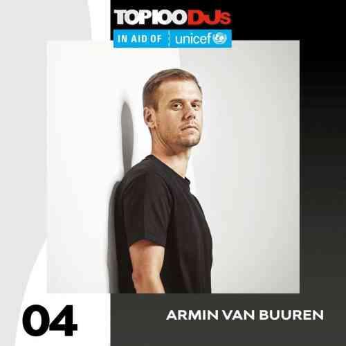 Armin van Buuren DJ Mag Top 100 2018