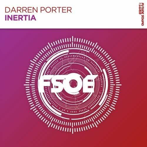Darren Porter - Inertia