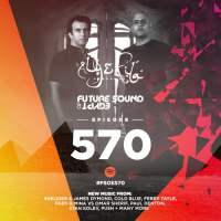 Future Sound of Egypt 570 (17.10.2018) with Aly & Fila