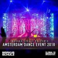 Global DJ Broadcast - ADE Special (18.10.2018) with Markus Schulz