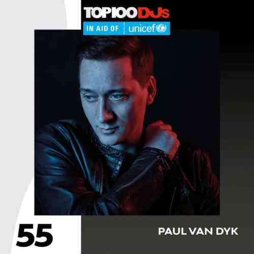 Paul van Dyk DJ Mag Top 100 2018