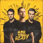 W&W and Armin van Buuren – Ready To Rave