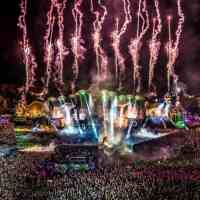 Trance returns to Tomorrowland 2019