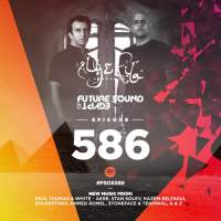 Future Sound of Egypt 586 (20.02.2019) with Aly & Fila