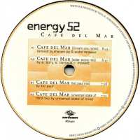 Energy 52 - Cafe Del Mar (Three'N'One Remix)