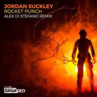 Jordan Suckley - Rocket Punch (Alex Di Stefano Remix)