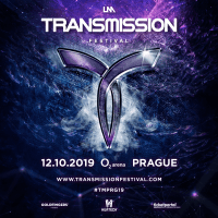 System F, Giuseppe Ottaviani, Key4050, MaRLo & Cosmic Gate are announced for Transmission 2019 in Prague!