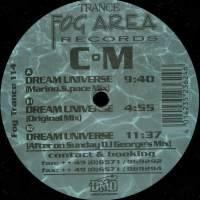C.M. - Dream Universe (After On Sunday DJ George's Mix)