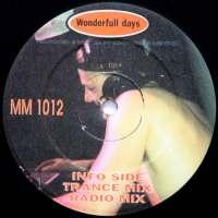 Charly Lownoise & Mental Theo - Wonderfull Days (Trance Mix)