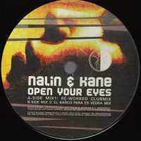 Nalin & Kane - Open Your Eyes