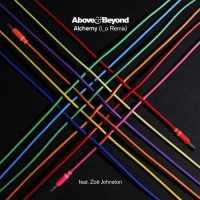 Above & Beyond feat. Zoë Johnston - Alchemy (i_o Remix)