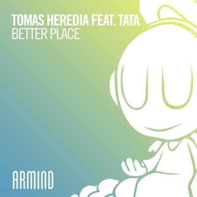 Tomas Heredia feat. TATA - Better Place