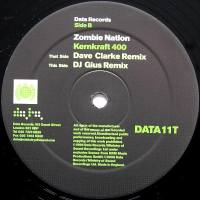 Zombie Nation - Kernkraft 400 (DJ Gius Remix)