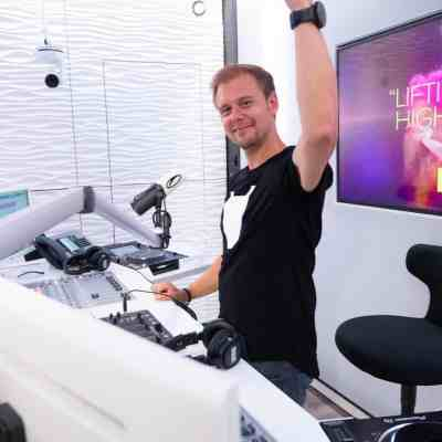 A State Of Trance 919 (20.06.2019) with Armin van Buuren