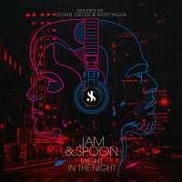 Jam & Spoon feat. Plavka - Right In The Night (Johan Gielen & Morttagua Remixes)