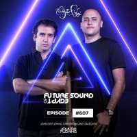 Future Sound of Egypt 607 (17.07.2019) with John 00 Fleming
