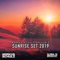Global DJ Broadcast Sunrise Set (11.07.2019) with Markus Schulz