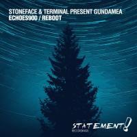 Gundamea - Echoes 900 / Reboot