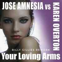 Karen Overton - Your Loving Arms (Billy Gillies Rework)