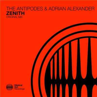 Adrian Alexander vs. The Antipodes - Zenith
