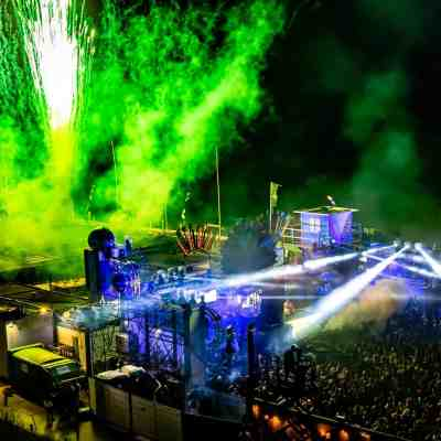 Scot Project live at Luminosity Beach Festival 2019 (30.06.2019) @ Bloemendaal, Netherlands