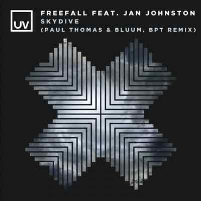 Freefall feat. Jan Johnston - Skydive (Paul Thomas & Bluum Remixes)