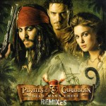 Klaus Badelt – He's A Pirate (Tiësto Orchestral Remix)