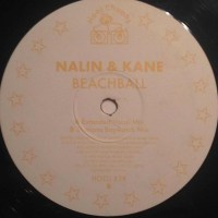 Nalin & Kane - Beachball