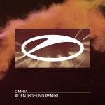 Omnia – Alien (HGHLND Remix)