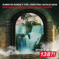 Ruben de Ronde X Yoel Lewis feat. Natalie Gioia - Madrigal (Solis & Sean Truby Remix)