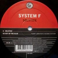 System F - Solstice