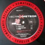 Vectrex – Meteor