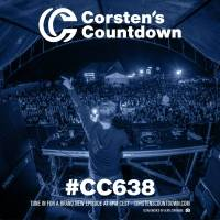 Corstens Countdown 638 (18.09.2019) with Ferry Corsten