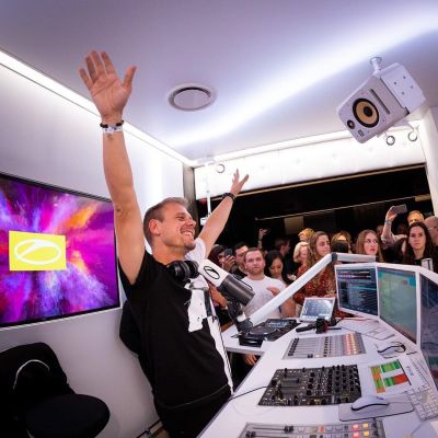 A State Of Trance 936 ADE Special (18.10.2019) with Armin van Buuren & Guests