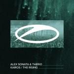 Alex Sonata & TheRio – Kairos / The Rising