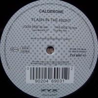 Calderone - Flash In The Night